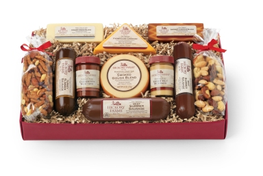 The Party Planner gift box