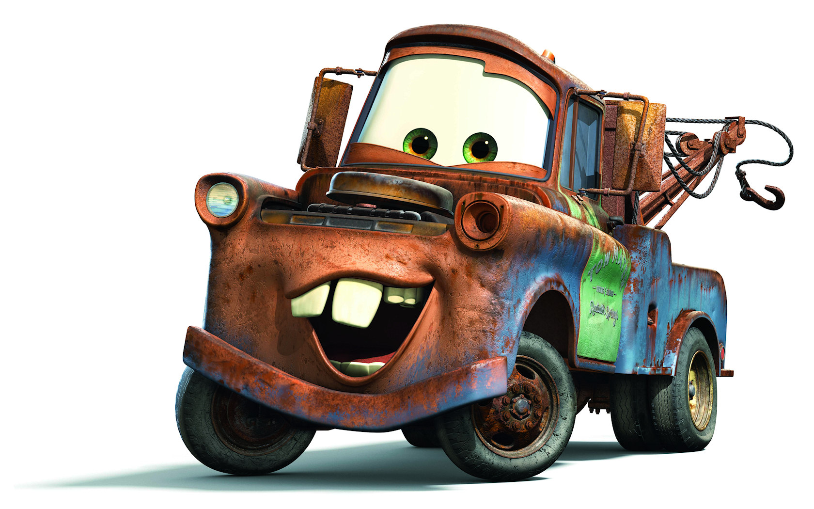 I Do Not Look Like Mater Leanne Shirtliffe